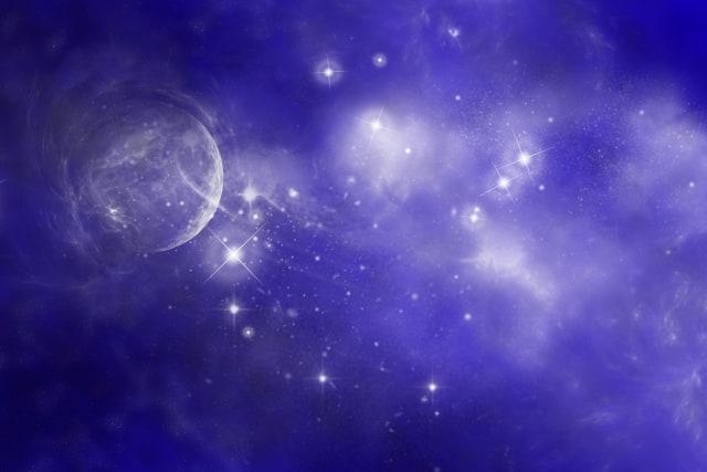 ホロスコープのアスペクト 読み方を惑星別で調べてみよう!