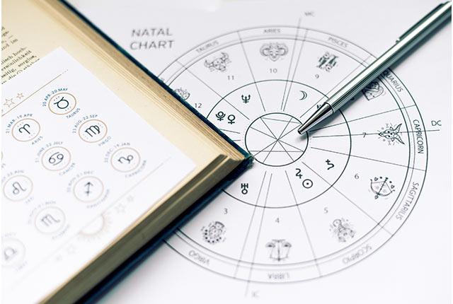ホロスコープの占い方をブログで発信中 - 西洋占星術の記事一覧